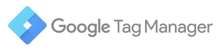 Tag manager logo
